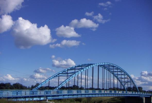 Lubuskie. Koniec objazdów w Świerkocinie, nowy most oddany