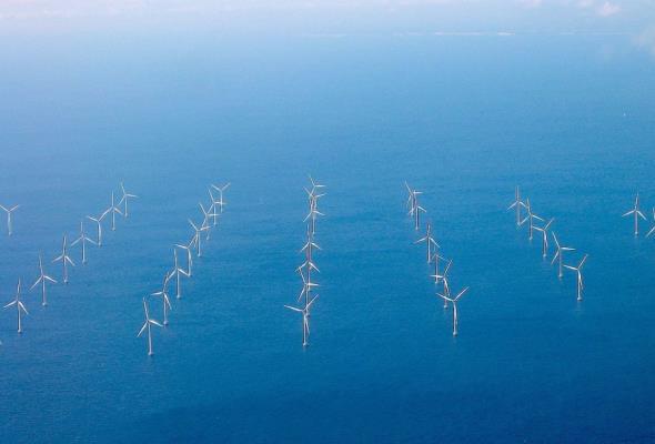 PFR: Mamy program dla morskiej energetyki wiatrowej