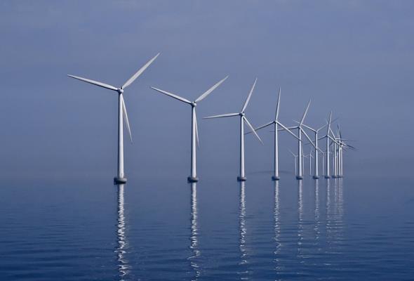 Morskie farmy wiatrowe: Nadal są szanse, ale czasu coraz mniej