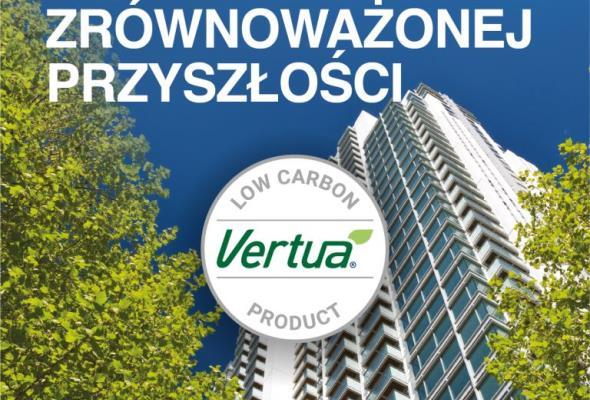 CEMEX rozszerza portfolio Vertua o niskoemisyjny cement
