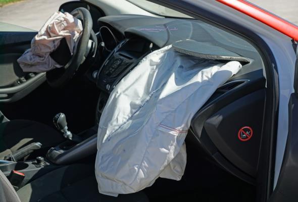 Rząd szykuje bat na niebezpiecznych kierowców