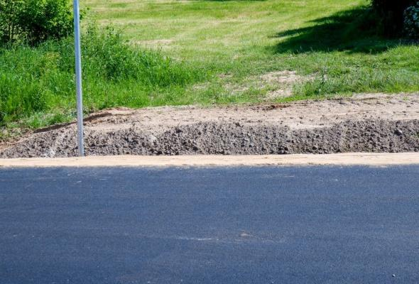 Ciszej o 5 dB. Taki efekt asfaltu z dodatkiem gumy