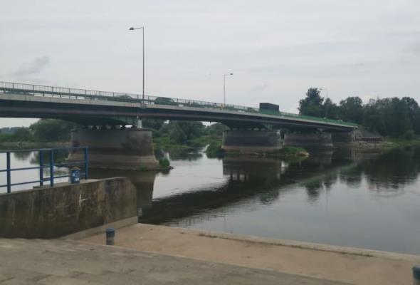 Warbud przebuduje most drogowy w Kostrzynie nad Odrą