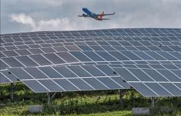 Pittsburgh: Pierwsze na świecie lotnisko zasilane gazem i energią z paneli