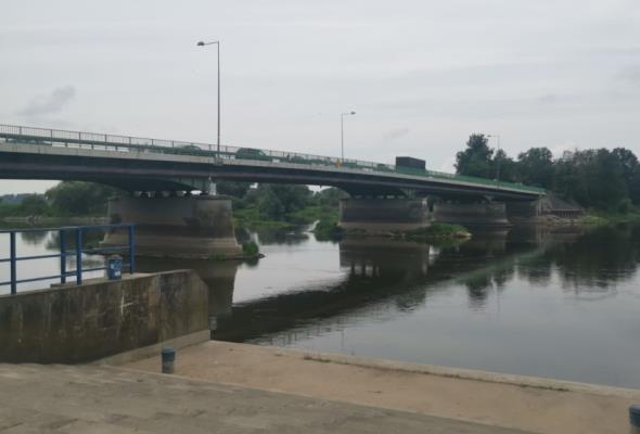 Lubuskie. Jest umowa na modernizację mostu na Warcie
