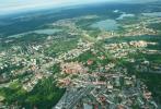 Olsztyn aktualizuje projekt ul. Nowobałtyckiej