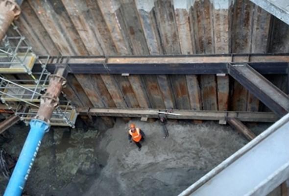 SAFEGE nadzoruje budowę nowoczesnej Polski