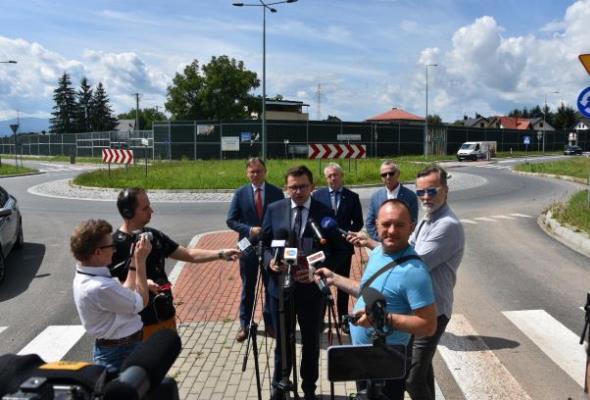 Obwodnica Chełmca ma już pozwolenie budowlane