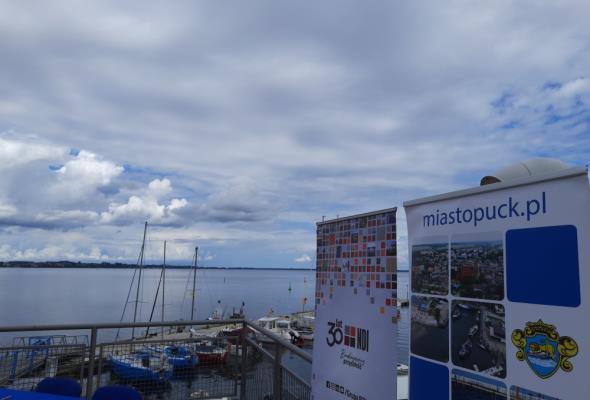 NDI przebuduje port w Pucku