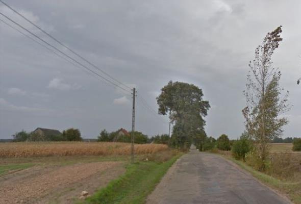 Trasa z Nowego Miasta Lubawskiego do Uzdowa z jedną ofertą