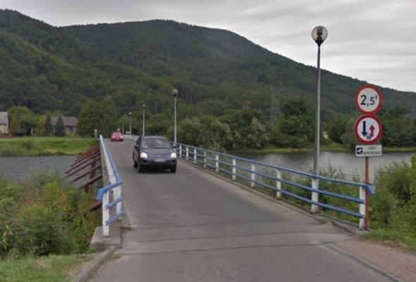 Powiat bielski zbuduje most na Sole