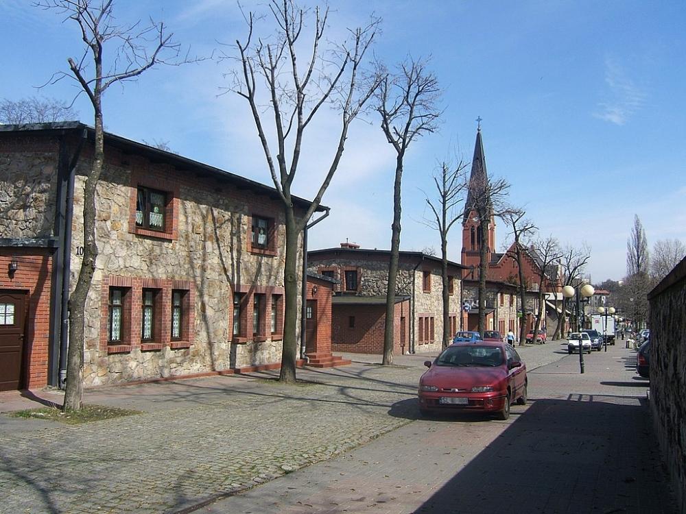 Ruda Śląska z drogowymi planami na KPO i Polski Ład