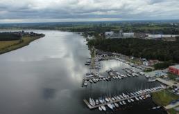 NDI przebuduje port jachtowy w Górkach Zachodnich