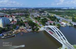 Trójmiasto: Modernizacja dojazdu do portów zbliża się do końca