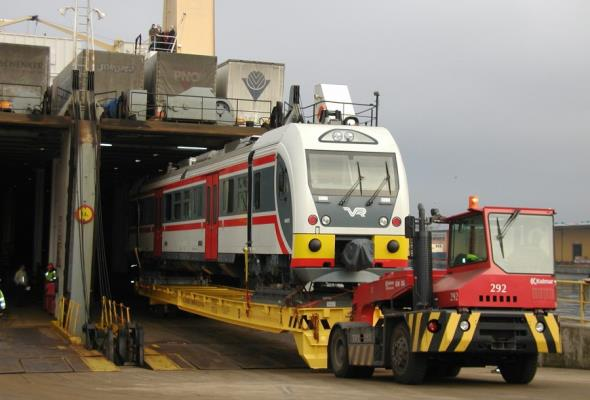 OT Logistics: Są efekty restrukturyzacji. Wyniki poprawione