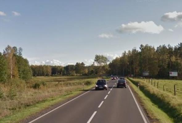 Przymiarki do modernizacji drogi z Olsztyna do Szczytna