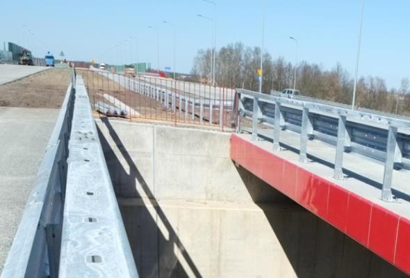 Wiadomo kto ma remontować mosty na DK-1 w Goczałkowicach-Zdroju