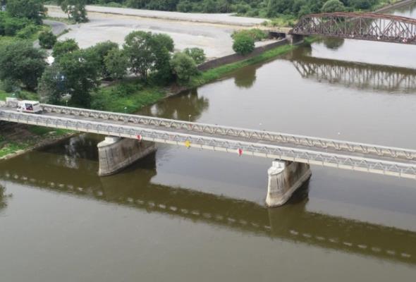 Jaki koszt koncepcji mostu granicznego w Kostrzynie