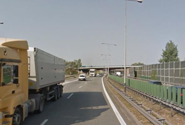 Jest decyzja środowiskowa dla poszerzenia A4 pod Krakowem