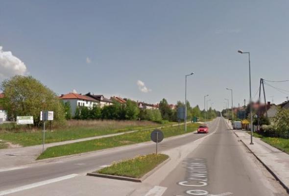 Przebudują ul. Wojska Polskiego w Kielcach. Jest przetarg