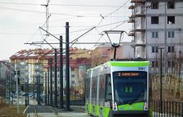 Dziesięć lat w polskim transporcie: inwestycje zwłaszcza w transport szynowy