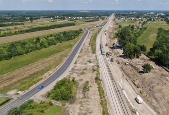 Dziś otwarcie nowego wiaduktu w Radomiu