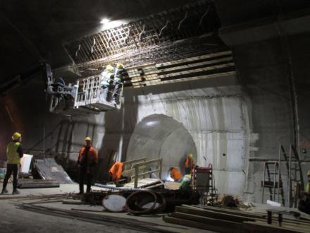 Tunelem w ciągu Zakopianki pojedziemy w przyszłe wakacje?