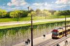 Warszawa: Tramwaj wzdłuż całej Kasprzaka. Jest umowa na nową trasę