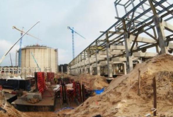 Polskie LNG: Terminal będzie rozbudowany
