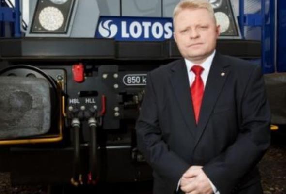 Łosiński: Intermodal się nie opłaca. Lotos Kolej blisko wycofania z rynku