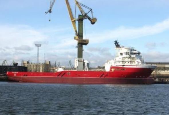 Chińczycy chcą kupić polską stocznię
