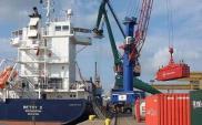 Prywatyzowana spółka Port Gdański Eksploatacja SA kończy rok zyskiem