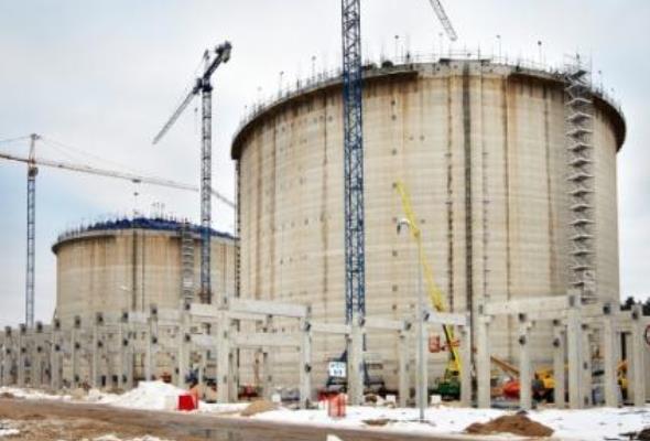 Terminal LNG: Pierwsza dostawa gazu na pewno w 2014 r.