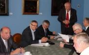 Opolskie: Podsumowanie powiatowych inwestycji drogowych i transportowych