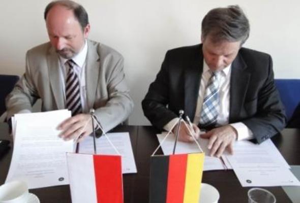 Porozumienie o współpracy UTK i EBA