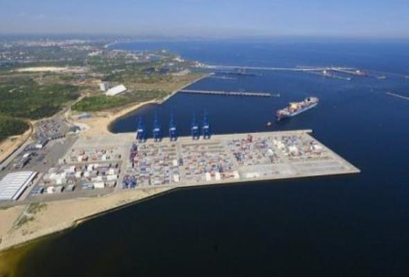 Gdańsk: Połączenie trójmiejskich portów to nie jest najlepszy pomysł