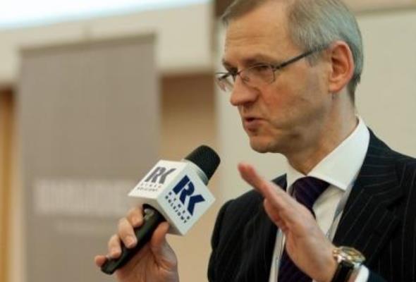 Grendowicz: dobry menedżer musi uczestniczyć w trudnej transformacji firmy