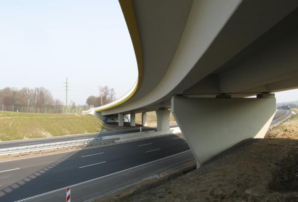 Śląskie: GDDKiA rozpoczyna II etap przetargu na A1