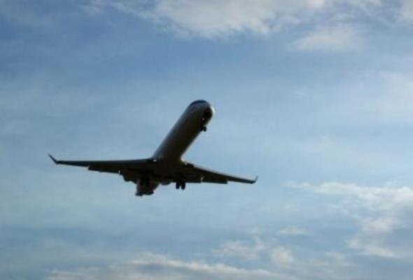 SRT 2020: MIR przyznaje rację, że transportu lotniczego jest za mało