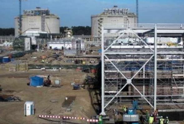 Świnoujście: Terminal LNG gotowy w 75 proc.