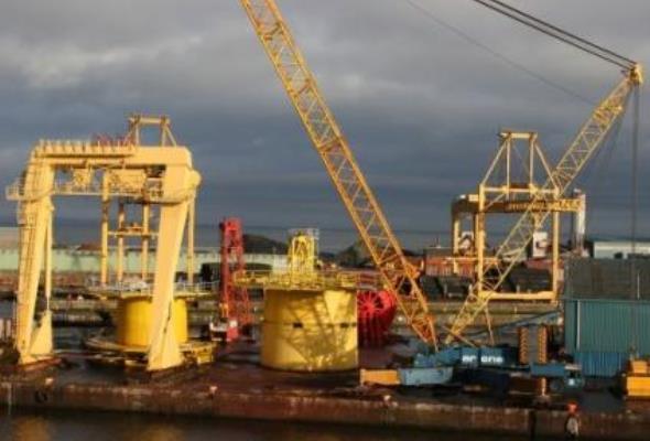 SLD: Obecny rząd zapomniał o znaczeniu gospodarki morskiej dla kraju