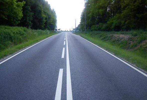 Lubuskie ma plan inwestycji na drogach wojewódzkich