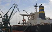 Port Gdynia: MTMG przyjął rekordowy ładunek