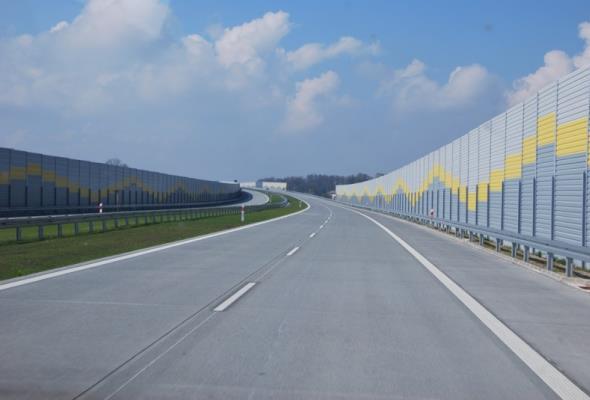 OIGD pyta o GDDKiA o drogi w technologii betonowej