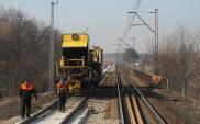 PKP PLK: Ostatni przetarg na modernizacje linii Katowice – Kraków
