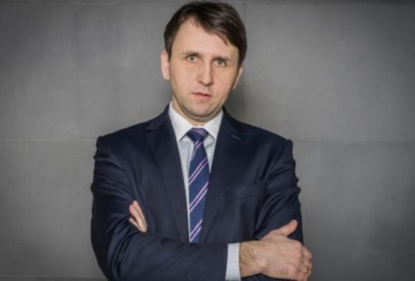 Nowy dyrektor na Lotnisku Chopina