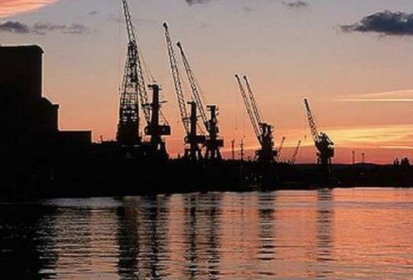 Polskie porty muszą więcej inwestować