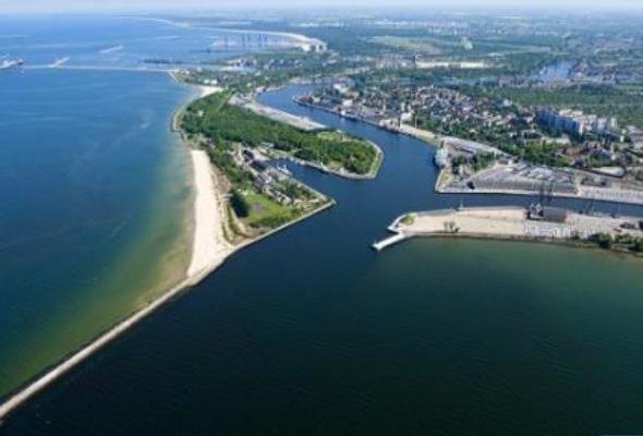 Port Gdańsk: Dwa przetargi na prace dokumentacyjne