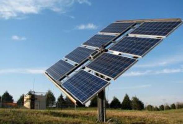 Sprzedaż kolektorów słonecznych w 2010 r. na tym samym poziomie co rok wcześniej