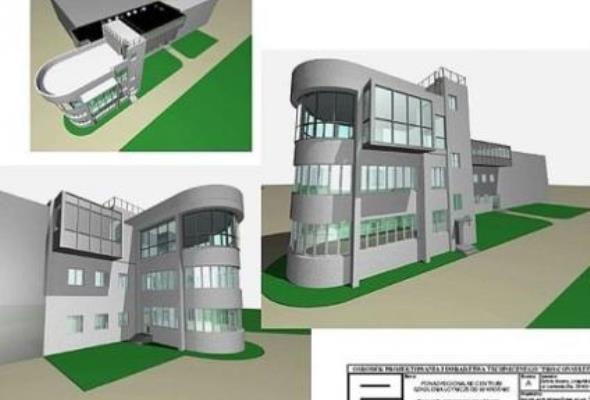 Lotnisko w Krośnie będzie rozbudowane